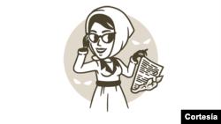 Telegram es una aplicación para mensajería, pero sostiene ser más privada y segura que ninguna otra.