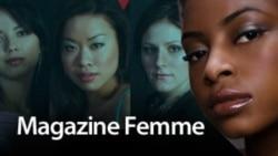 Magazine Femme du 12 octobre 2012
