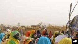 Il faudra trouver le moyen d'intégrer les déplacés aux listes électorales en vue du référendum de janvier 2011, ont averti les membres du Conseil de sécurité