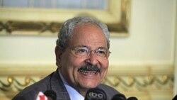 سمیر رضوان وزیر دارایی مصر