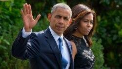 Prezidaant Obamaan sirna Yaadannoo Poolisoota ajjeefaman kan Daalaas Irratti argaman