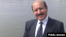 Soran Ali Khan