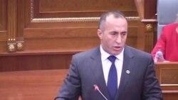 Haradinaj Parliament