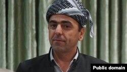 Masoud Kurdpoor
