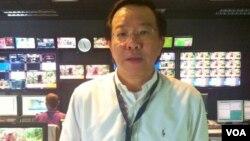 ທ່ານ ເສີມສຸກ ກະຊິດປຣະດິດ, ບັນນາທິການຂ່າວ ອາວຸໂສ ປະຈໍາໂທລະພາບໄທ ຊ່ອງ Thai PBS