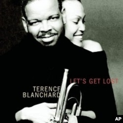 "Terrence Blanchard's ""Get Lost"" CD"