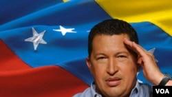 Chávez volvió a conovocar a sus simpatizantes a recibir entrenamiento militar y sumarse a las milicias.