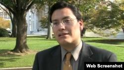 Luis Miranda fue uno de los hispanos de mayor importancia en la Casa Blanca.