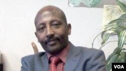 Obbo Masfiin Fayyisaa