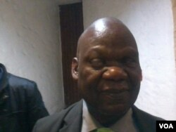 USenator Nyamayabo Mashavakure