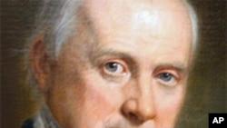 建国史话(83):詹姆斯·布坎南当选总统