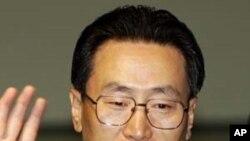 우다웨이 중국측 수석대표 (자료사진)