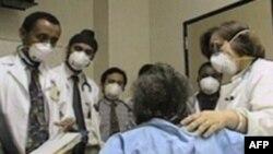 Проблема борьбы с туберкулезом не теряет своей остроты