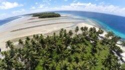 Marshall Islands မွာ ကိုဗစ္ကူးစက္သူႏွစ္ဦး ပထမဆံုးအႀကိမ္ေတြ႔ရွိ