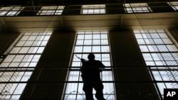 Zatvor San Kventin u Kaliforniji