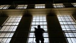 Jornalista pode ser indiciado por notica sobre sexo na prisão - 0:48
