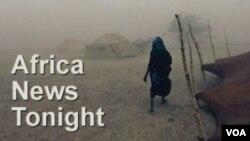 Africa News Tonight Mon, 11 Nov