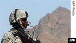 تلاش آمریکا برای تثبیت اوضاع در افغانستان