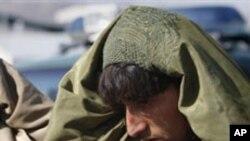 قیدی طالبان لشکریوں کو حلال روزی کمانے کے قابل بنانے کی تربیت