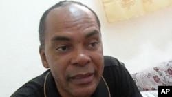 Adalberto da Costa Júnior, da UNITA