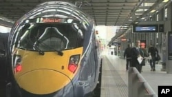 In Britain, Transport Security Still a Concern