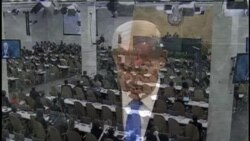 Israel asegura que las intenciones de Iran no son reales