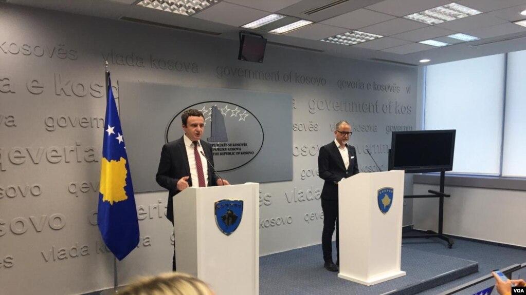 Nga nesër rihapen kufijtë tokësorë të Kosovës