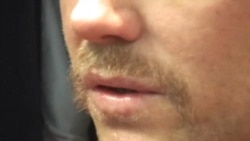 Fighting Cancer, One Mustache at a Time