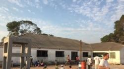Raúl Domingos diz que terroristas podem expandir-se para o centro e sul de Moçambique