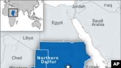 Sudão: Referendo pode criar um novo país africano