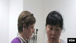 Bolničari praktikanti tamo gdje nema lječnika opće prakse
