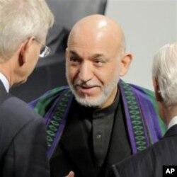 ایکنبري: امریکا په افغانستان کې دايمي اډو ته لیواله نده