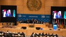 Samit UN u Ženevi - pokušaj da se pomogne raseljenima