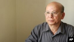 Lao Monghay is an independent analyst in Cambodia.