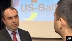 Пешевски: очекуваме инвестиции во енергетиката и инфраструктурата