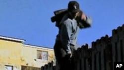 Обама потпиша закон за погранична безбедност