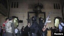 مسجد فتح در قاهره