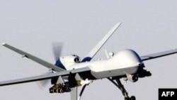 Lực lượng biên phòng Hoa Kỳ lâu nay đã sử dụng các máy bay không người lái để tuần tra dọc theo một khu vực của đường biên giới