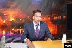 คุณชาญชัย เข็มแก้ว (อุ้ม) นักกีฬาผู้นำ Special Olympics ประเทศไทย