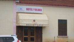 Leis de investimento no turismo angolano criticadas - 2:32