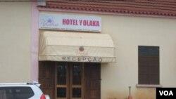 Cursos de hotelaria afectados por crise financeira angolana - 1:34