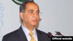 وزارت خارجہ کے ترجمان معظم احمد خان