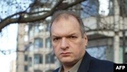 Историк и публицист Юрий Фельштинский