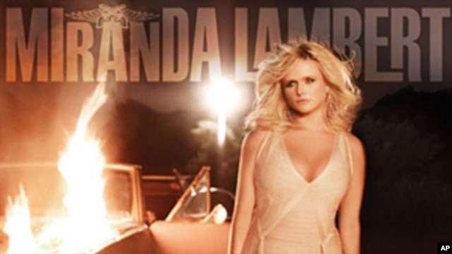 Miranda Lambert Delivers Whole New Flair With 'Four The Record'