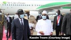 Levée des sanctions: encore des zones d'ombre, selon Buhari
