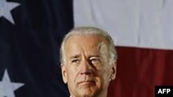 Вице-президент США Джо Байден (архивное фото)