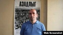 Sücəddin Şərifov