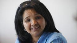Karina Galvez opina sobre el nuevo presidente de Cuba