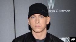 """Top Ten Americano: Edição Especial """"os beefs"""" de Eminem"""