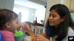 Истражување: што влијае на здравјето на децата?